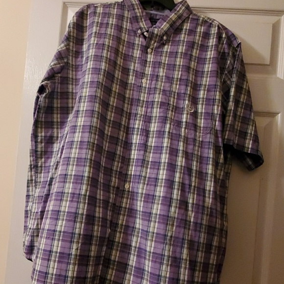 Chaps Other - Button down